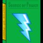 Source of Power Spellbook by Makatoons