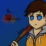 Dean The Survivor by Ani-Mus