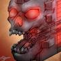 Gasoline - Concept Art by MonsterStudio