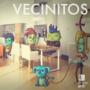 Vecinitos by 07raffaello