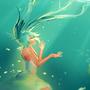 Drowning Melody by Yenba
