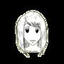 Woman Anime by NackZo