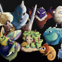 MONSTERS/POKEMON