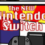 The New Nintendo Switch (Comic) by Jeanyawesome