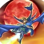Dragon Warrior by KironPawanBuragohain
