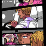 Rear-view mirror by Ninjajaja