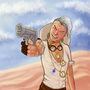 Bebop Steampunk by HappyFintron