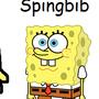totally spongebob by MrcreeperGameing345C