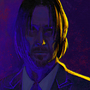 John Wick by DocLew