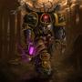 Chaos Terminator by DikkiDirt