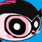 Classic Black Lapin: Powerpuff Lapin