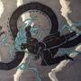 Saiyan of the Storm by BigBenmonk1991