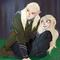 Legolas and Luna Lovegood