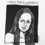 i made the illuminati - cash me outside how bow dah? by DETHSKULPT