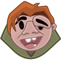 Quasimodo Emoji by Grafwitnir