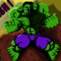Hulk Smash by seancarter