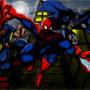 My Favorite super heros by seancarter