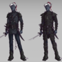 Vasdorl Auvryndar - outfits by LuuPetitek