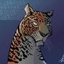 Jaguar by fabianlpineda