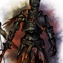 Soul of Cinder (Dark Souls 3) by Eddde