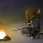 Mammoth by Ydoj