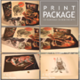 Print Package by Mozakade
