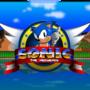 Sonic the Hedgehog WIP by Frebo