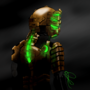 Necromorph Killer by OmgXero