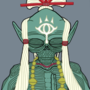 Sheikah mummy