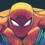 Spider-Man by geogant
