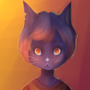 Mae Borowski -- Night in the Woods by Th3Lemon