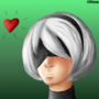 Small 2B by Vitor-M