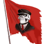 Shädbase Flag by BucketDraws