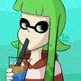 Squid n Tea by Triple-Stabber