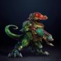Blitzards: Cyberaptor by Kkylimos