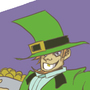Saint Patrick's Day - Leprechaun by shaino123