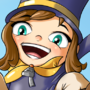 Hat Kid by RuthlessPeasant