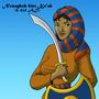 Nusaybah bint Ka'ab by BrandonP