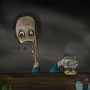 Drinking by OldManChimes