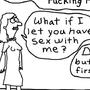 Understanding Men #4 by tonyfamous
