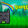 Geometry Dash fan art by dimden