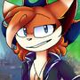 Nikita the mystery of the hidden treasure by JeyTheWerefox
