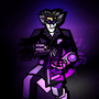 Un Sphare: Dr.Kron by DrKran