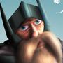 Arctic Dwarf by DizzyVix