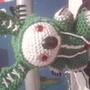 Crochet Koala bunny by SophieYssabeauWare