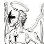 Angel Watchman by Geckone