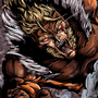 X-Men - Sabretooth