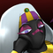 Martian Queen // Queen Tyr'ahnee