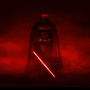 Darth Vader by Stellarian