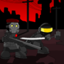 Madness Combat: N51 by DarkSignal